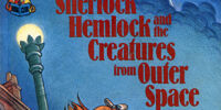 Sherlock Hemlock and the Creatures from Outer Space