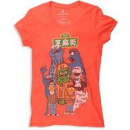 Heritage1981 forever 21 shirt