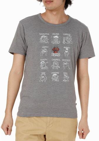 File:Mono comme ca ism japan 2013 t-shirt feelings with rhinestone elmo gray.jpg