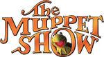 The Muppet Show logo-Kermit