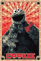 SesameStreetPoster-Cookie-MeLoveCookie