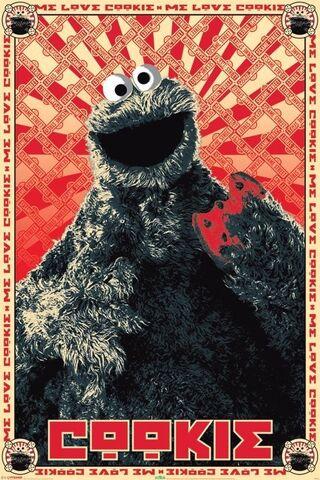 File:SesameStreetPoster-Cookie-MeLoveCookie.jpg