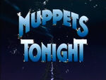 Muppets Tonight Episodes