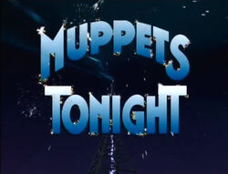 UK Spots (Muppets Tonight)