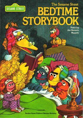 Bedtimestorybook