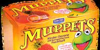 Muppets Kinder-Danone