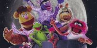 Muppets from Space (score)