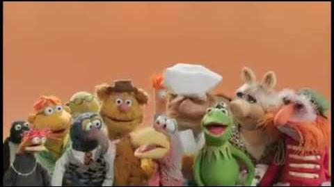 "Disney's ""The Muppets"" - Thanksgiving Greeting"