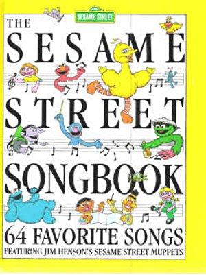 File:SesameStreetSongbook1992.jpg