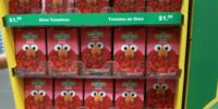 Sesame Street seeds