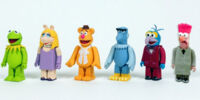 Muppet Kubricks