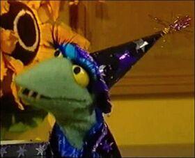 Wendell Wizard