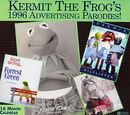 Kermit the Frog's 1996 Advertising Parodies!