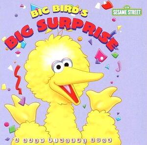 Bigbirdsbigsurprise