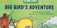 Big Bird's Adventure