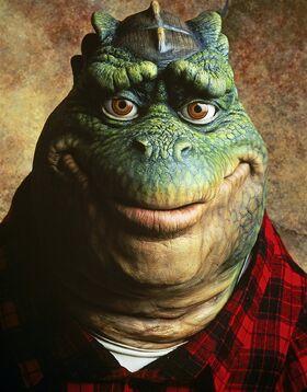 Dinosaurs-EarlSinclair