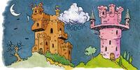 The Amazing Mumford's castle