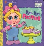 Byebyepacifier