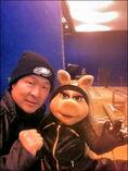 Simon rhee piggy