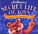 Secret Life of Toys videography