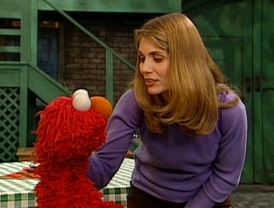 Gina Muppet Wiki Fandom Powered By Wikia