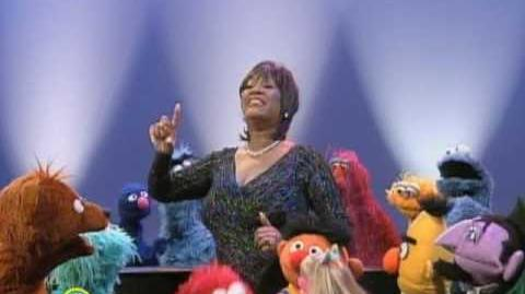 Patti Labelle Sings The Alphabet