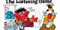 The Listening Game