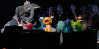 Hollywood Hits Broadway Benefit Gala