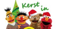 Kerst in Sesamstraat (Sesamstraat Theater)