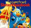 Sesamstraat Sinterklaasboek
