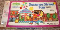 Sesame Street Fair