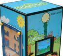 Kids Cube Sesamstraat
