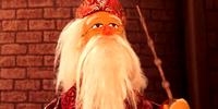 Professor Crumblemore