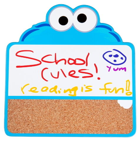 File:Delta children's products 2011 cookie monster dry erase cork combo.jpg