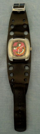 Fossil 2002 limited edition animal watch 2