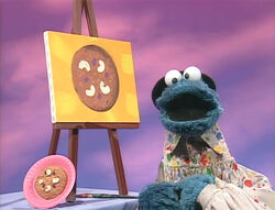 Cookiepainting