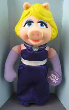 Dc piggy