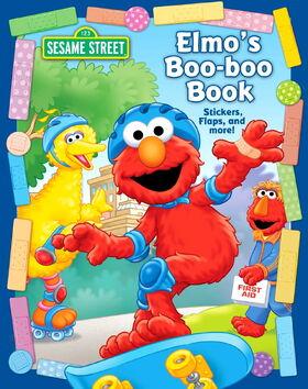 Elmos booboo