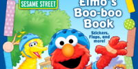 Elmo's Boo-boo Book