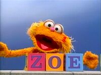 My Name Is Zoe (song)
