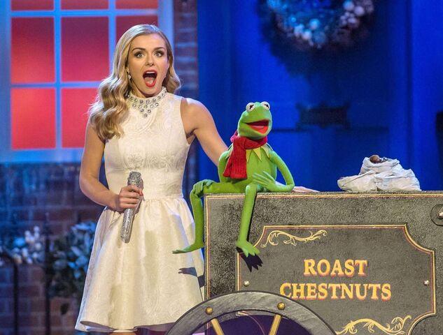 File:Katherine Jenkins Kermit the Frog.jpg