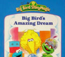 Big Bird's Amazing Dream