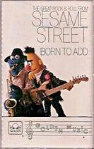 BornToAddGolden1993Cassette