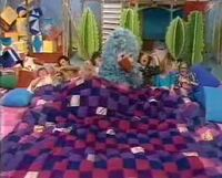 Sesamstraat outro 1980-1981