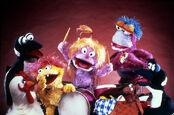 Little Muppet Monsters