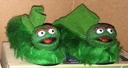 Jc penneys 1973 slippers cookie oscar 1
