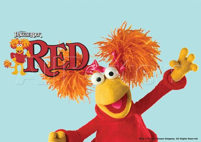 File:Poster Fraggle Rock-Red.jpg