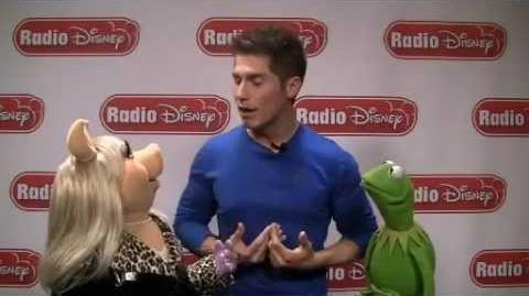 The Muppets - Radio Disney - Baby