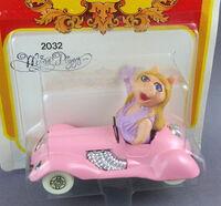 Corgi piggy car 2