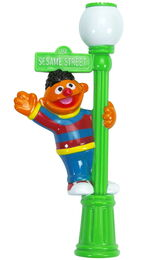 Ernie dip n blow